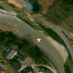 Google Mapsでキャンプできそうな場所を見つけて