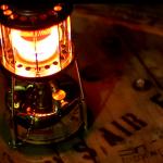 冬キャンプの暖房に 武井バーナー(石油ストーブ)購入